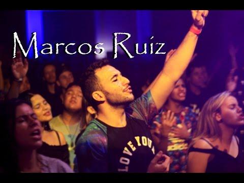 Marcos Ruiz - Adoração voz e violão