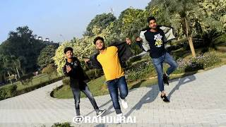 PUTT JATT DA |DILJIT DOSANJH | Latest song 2018 | DANCE COVER |