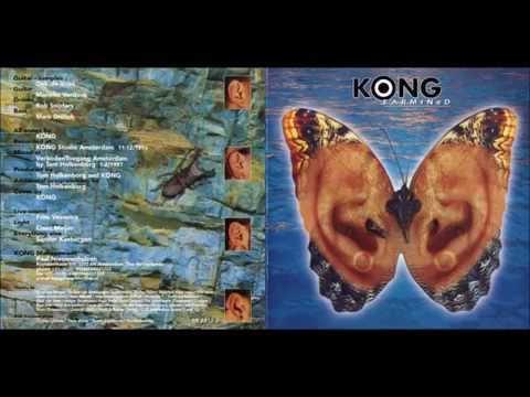 Kong - EARMINeD [Full Album]