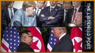 Spectacle over substance: Trump, G7 and the Singapore summit thumbnail