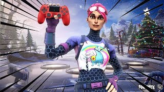 Controller on PC // Vbuck Giveaway at Sub Goals // Fortnite Live Stream