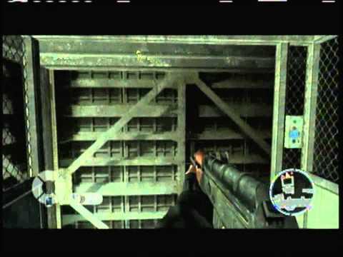 Goldeneye Reloaded 007: Mission 1 Walkthrough