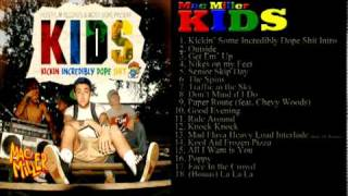 Mac Miller - Kool Aid Frozen Pizza