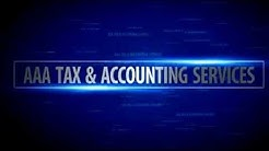 AAA Tax and Accounting Services Ltd - Accountants in Burnley