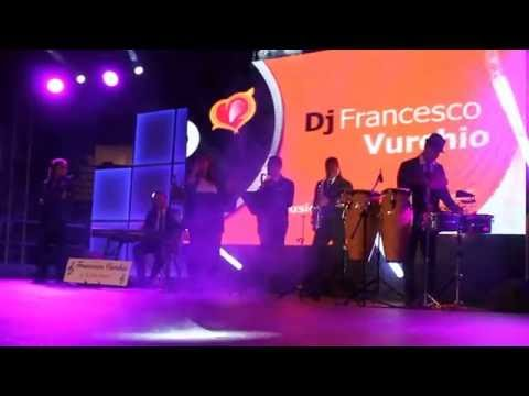 Francesco Vurchio Dj & Live Band