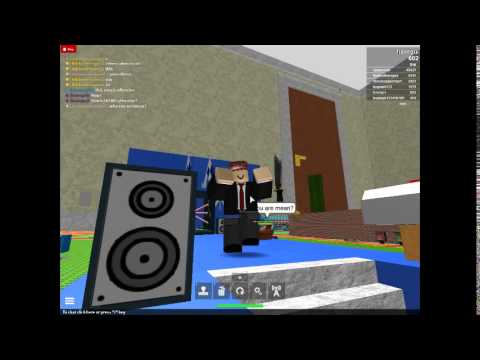 roblox how to make a build to survive game 2015