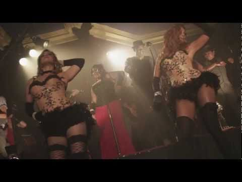 Vaud and the Villains - EYES ON THE PRIZE : official music video