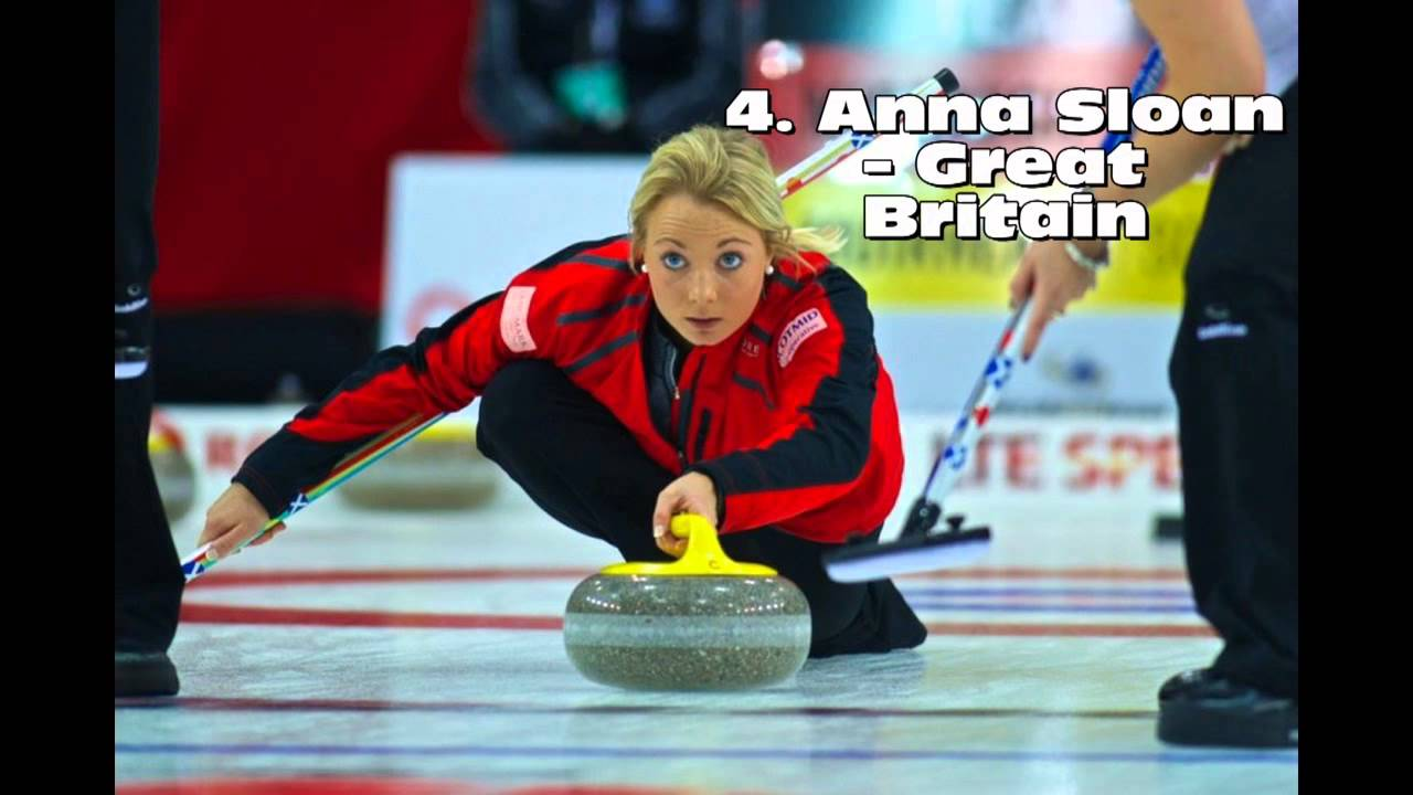 Top 10 Most Sexy Women In Curling - Youtube-5031
