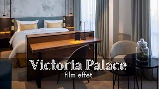 Victoria Palace Hôtel -version film effet-