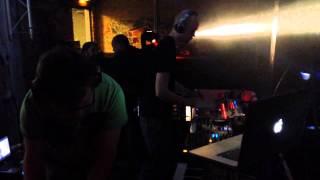 John H & M.E.E.O live @ TRONIK 26/4 2014
