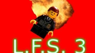 Lego Fart Song 3