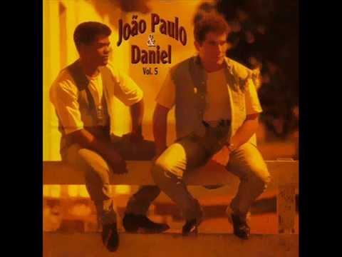 Dia de Visita ( Versão original 1993) João Paulo & Daniel