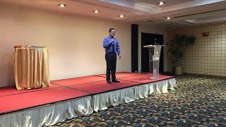 La Oración nos acerca a DIOS y nos Fortalece | Hotel Continental Panama 🇵🇦