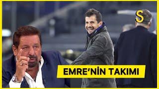 Fenerbahçe 3-2 Kasımpaşa Maçını Erman Toroğlu Analiz etti   Emre'nin takımı   Se