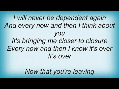 Audiovent - The Energy Lyrics