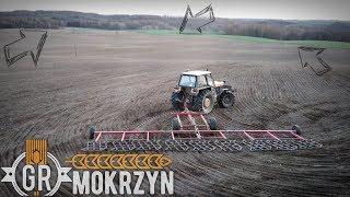 Pole jak Lotnisko! ✔ Wiosna 2019 - Uprawa Największego Pola w GR Mokrzyn ☆ Vlog GoPro ㋡ MafiaSolec