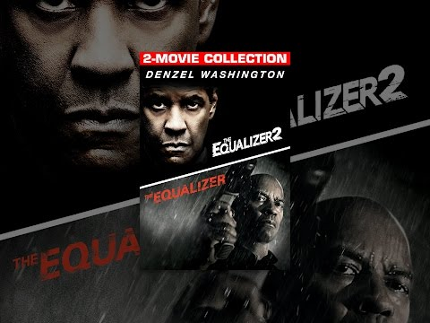 The Equalizer 2-Movie Collection Mp3