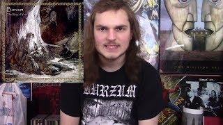 Burzum The Ways Of Yore Album Review