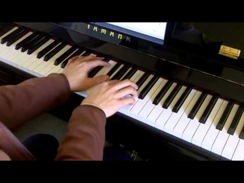 ABRSM Piano 2013-2014 Grade 4 C:6 C6 Carl Vine Semplice from Red Blues Performance