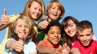 Konzerte für STARKE Kinder ♪ modern, lehrreich & spassig (Grundschule-Konzerte) Kinderlieder
