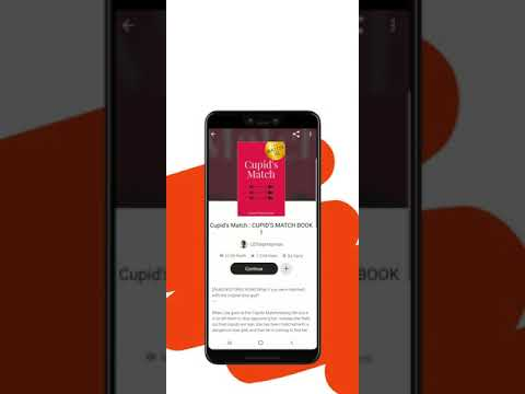 Wattpad Product Video - Google Play Store