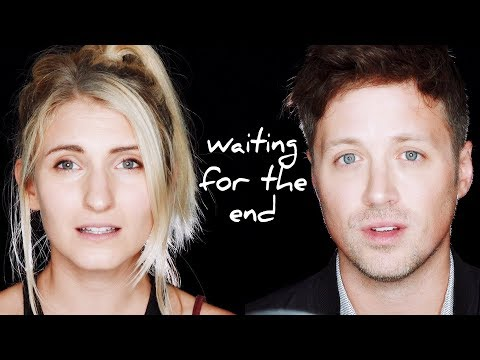 Waiting For The End [LINKIN PARK COVER] feat. Linney
