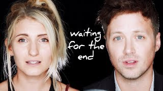Waiting For The End LINKIN PARK COVER Feat Linney