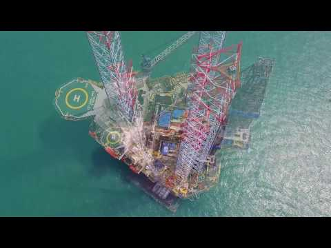 Kim Heng Marine & Oilfield - Noble Sam Hartley