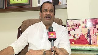 Komatireddy Venkat Reddy Speaks about YSR | YS Rajasheka Reddy 10th Death Anniversary