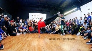 7 to smoke bgirl battle | Tie breaker round | Wonda (Battle snakes) vs Mimi (BGSK)