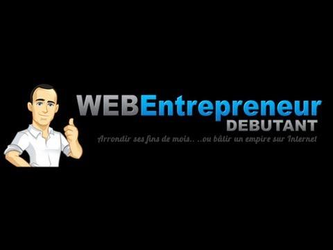 Pages qui sautent sur le forum WebEntrepreneur Débutant