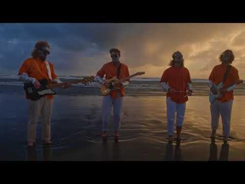 Mild Orange - Terandara (Official Video)