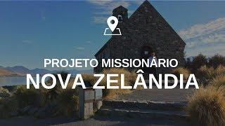 APMT - Projeto Nova Zelândia