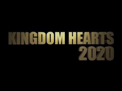 KINGDOM HEARTS 2020 Trailer