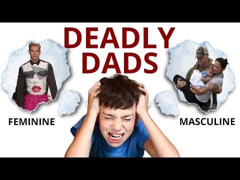 The Vortex—Deadly Dads