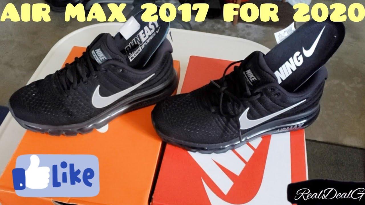 air max max 2017