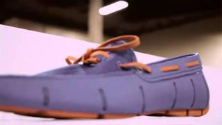 PROJECT 2011 | SWIMS Footwear