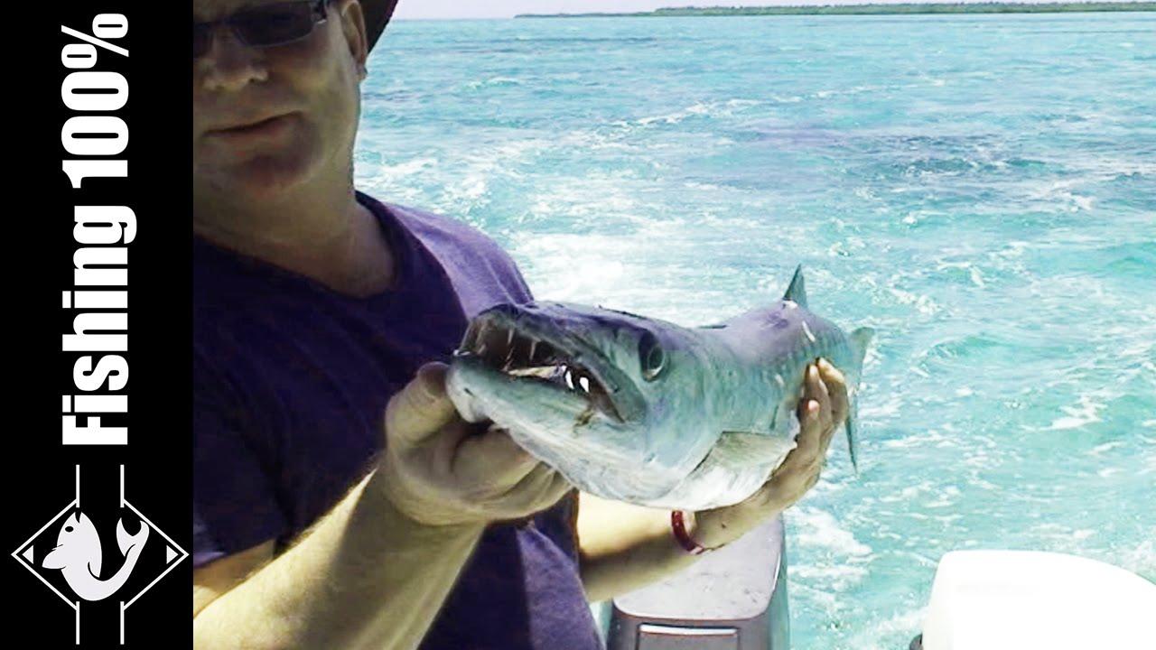 Fishing in santo domingo dominican republic episode 1 for Dominican republic fishing