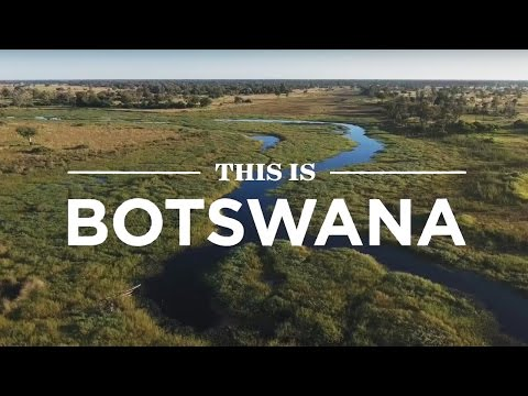 This is Botswana | Safari365