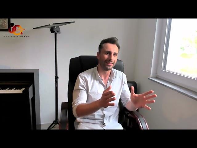 Musikwissenschaftler Kaan Cevahir im Gespräch mit Dr. Elif Duygu Cindik-Herbrüggen