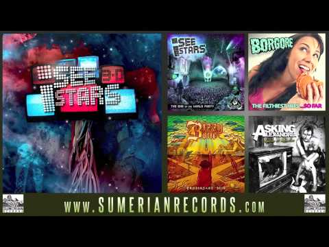 Gnars Attacks by I See Stars Mutrix Remix by Dubstep