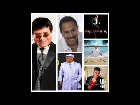 El Conde Sonero Pichardo ,Alex Morris, Bobby Cruz-Salsa Cristiana mix