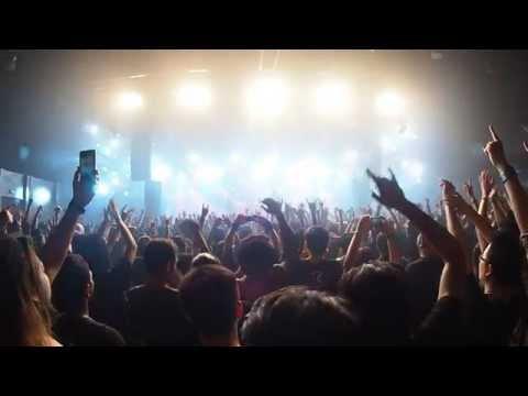 Korn - Freak On A Leash  in Bangkok