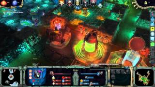 Dungeons 2: A Game of Winter - 07 - The Absolute Evil