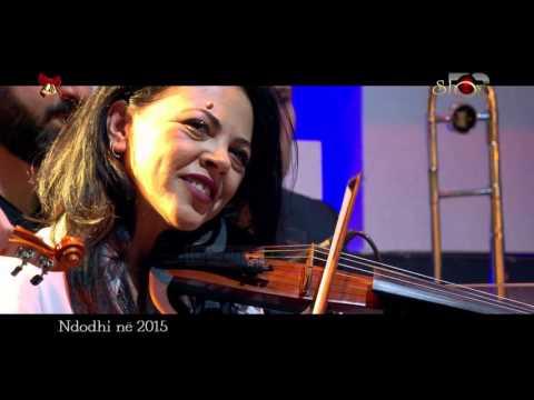 Top Show, 30 Dhjetor 2015, Pjesa 3 - Top Channel Albania - Talk Show