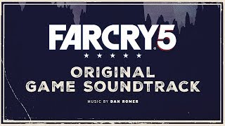 Dan Romer - They Won't Get Past the Gate | Far Cry 5 : Original Game Soundtrack