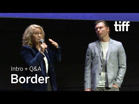 BORDER Cast and Crew Q&A | TIFF 2018 Mp3