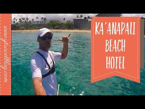 Staying At Kaanapali Beach Hotel Maui | FAMILY REVIEW