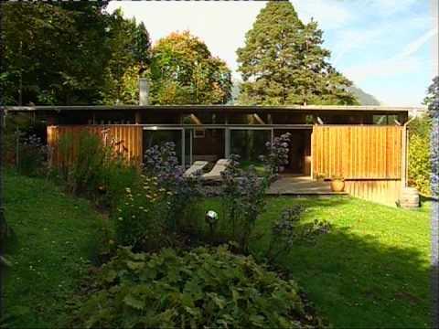 Beautiful Lebens(t)räume Holz Lehm Haus