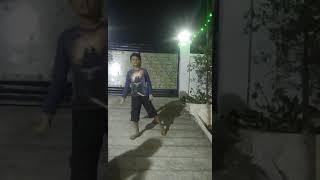 My bro funny video